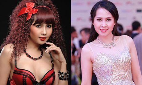 """Nhan sac """"Gai nhay"""" Minh Thu - Bang Lang sau 13 nam - Anh 2"""