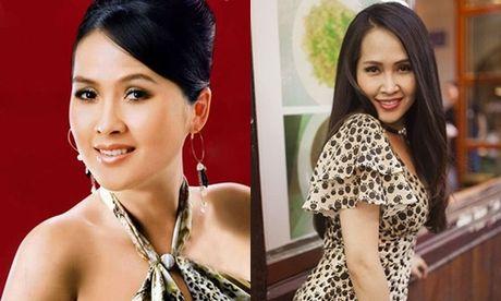 """Nhan sac """"Gai nhay"""" Minh Thu - Bang Lang sau 13 nam - Anh 3"""