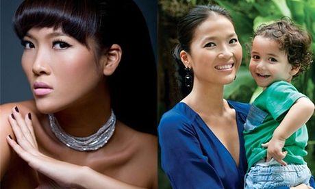 """Nhan sac """"Gai nhay"""" Minh Thu - Bang Lang sau 13 nam - Anh 9"""