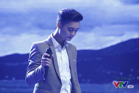 Tuan Phuong X-Factor khoe chat giong buon man mac trong Giai dieu tu hao - Anh 2