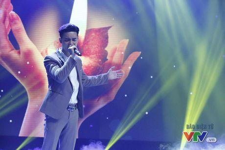 Tuan Phuong X-Factor khoe chat giong buon man mac trong Giai dieu tu hao - Anh 6