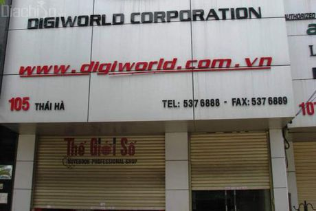 Digiword se phat hanh co phieu thuong ty le 30% trong quy IV - Anh 1