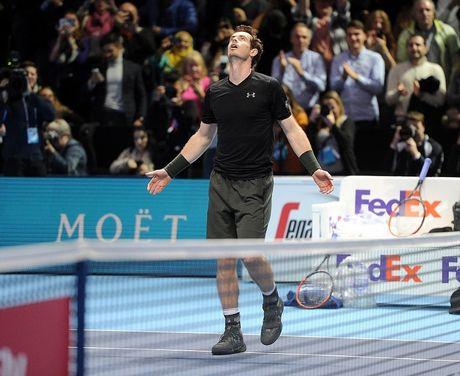Danh bai Djokovic, Murray vo dich ATP Finals 2016 - Anh 2