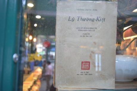 Trien lam sach quy hiem tai Thanh pho Ho Chi Minh - Anh 2