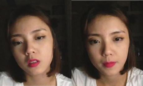 Bi bat gap di xem phim cung chong sau cai va, Lam A Han khang dinh van ly hon - Anh 4