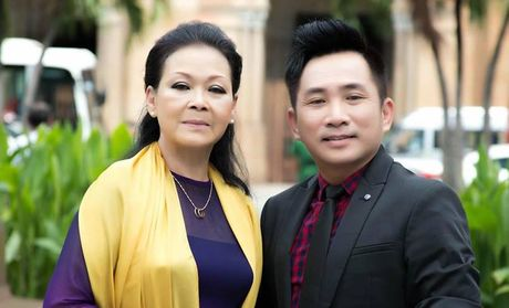 Khanh Ly tro ve nuoc thuc hien 'live concert' - Anh 7