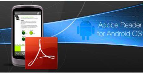 Adobe tung ung dung Acrobat Reader moi cho Android va iOS - Anh 1