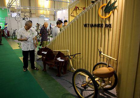 Doc dao xe dap bang tre cua Viet Nam duoc the gioi nguong mo - Anh 9