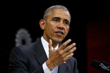 Tong thong Obama do loi Nga - Iran khuay dao chien su o Syria - Anh 1