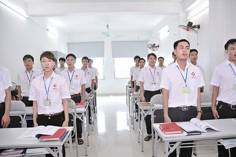 Uu tien lao dong chinh sach di tu nghiep tai Nhat Ban - Anh 1