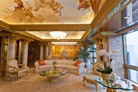 Ong Trump duoc bao ve nhu the nao khi vao Nha Trang? - Anh 3