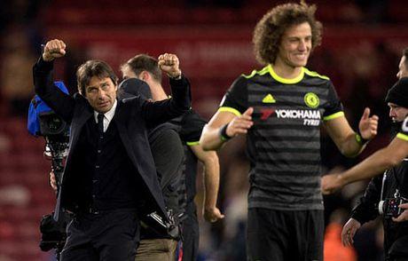 "Len so 1, Chelsea cho ""xa thit"" Tottenham lan Man City - Anh 1"