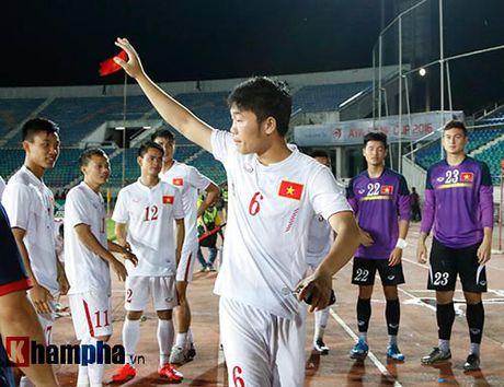 "Tin nhanh AFF Cup: Xuan Truong la ""vua"" kien tao o DTVN - Anh 1"