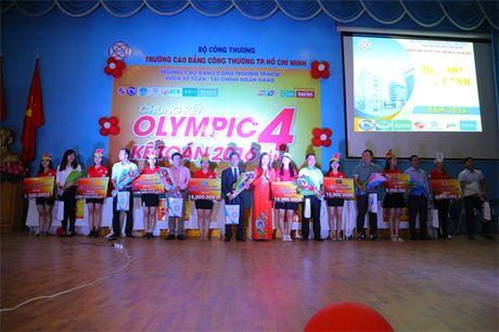 Chung ket cuoc thi Olympic ke toan 2016 - Anh 2