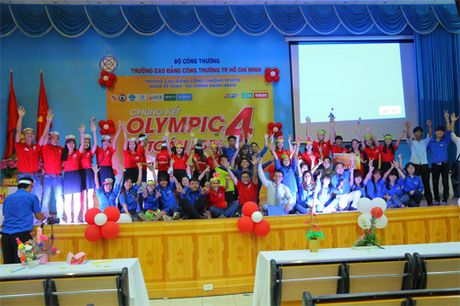 Chung ket cuoc thi Olympic ke toan 2016 - Anh 6