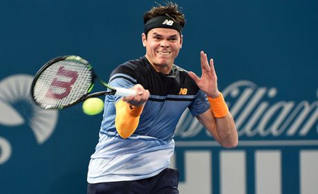 BXH tennis 14/11: Chao Raonic, so 1 tuong lai - Anh 1