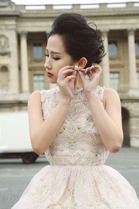 Bi quyet giup nu fashionsta Tram Nguyen toa sang giua kinh do thoi trang Paris - Anh 8