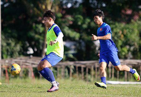 """""""Ronaldo & Messi Viet Nam"""" no luc tim suat da chinh - Anh 12"""