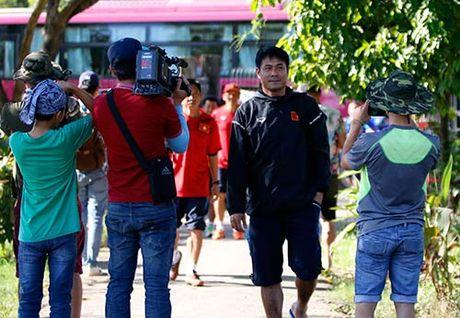 """""""Ronaldo & Messi Viet Nam"""" no luc tim suat da chinh - Anh 1"""