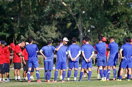 """""""Ronaldo & Messi Viet Nam"""" no luc tim suat da chinh - Anh 4"""