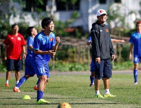 """""""Ronaldo & Messi Viet Nam"""" no luc tim suat da chinh - Anh 5"""
