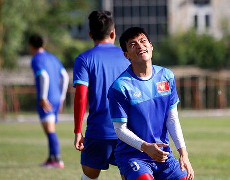 """""""Ronaldo & Messi Viet Nam"""" no luc tim suat da chinh - Anh 6"""