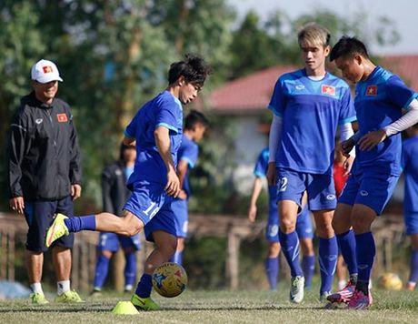 """""""Ronaldo & Messi Viet Nam"""" no luc tim suat da chinh - Anh 8"""
