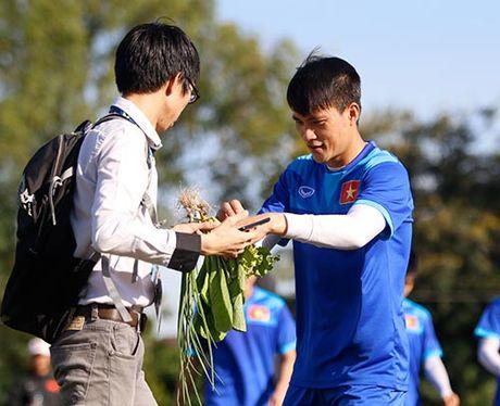"""""""Ronaldo & Messi Viet Nam"""" no luc tim suat da chinh - Anh 9"""