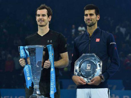 Tennis 24/7: Murray duoc VIP, SAO chuc mung toi tap - Anh 1