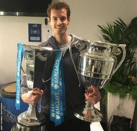 Tennis 24/7: Murray duoc VIP, SAO chuc mung toi tap - Anh 4