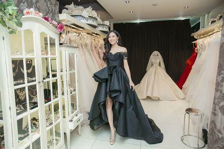 Dieu Ngoc thu trang phuc da hoi du thi Miss World 2016 - Anh 3