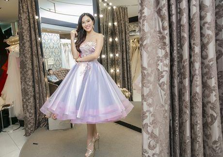 Dieu Ngoc thu trang phuc da hoi du thi Miss World 2016 - Anh 5