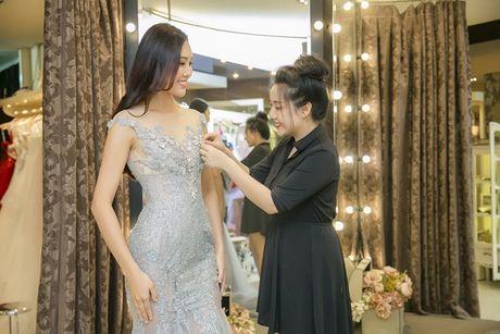 Dieu Ngoc thu trang phuc da hoi du thi Miss World 2016 - Anh 8
