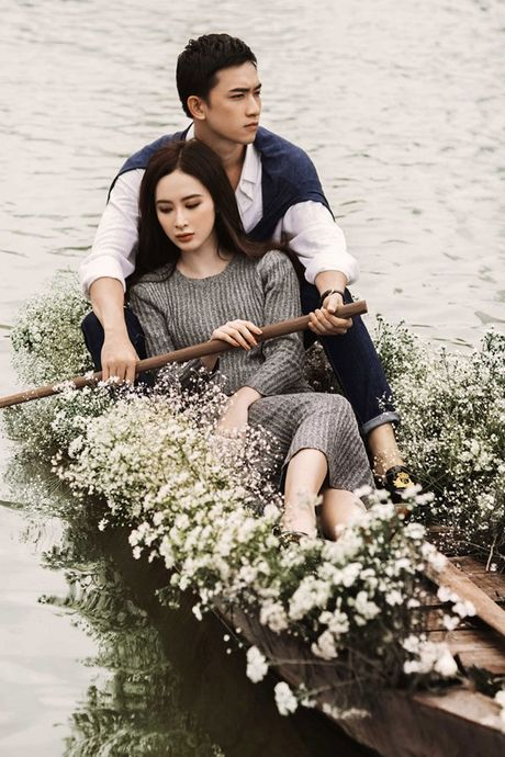Vo Canh: 'Toi co trach nhiem phai bao ve Angela Phuong Trinh' - Anh 2