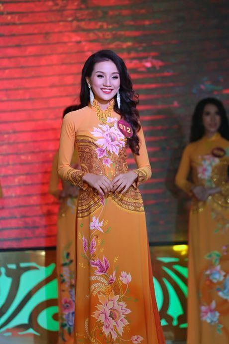 20 thi sinh lot vao chung ket cuoc thi 'Nguoi dep xu Dua' - Anh 3