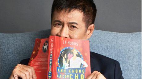 Tieu thuyet 'Anh khong la con cho cua em' len phim - Anh 1