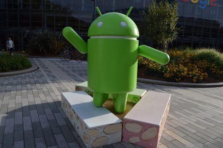 Samsung bat dau phat trien Android Nougat cho Galaxy Note 5, Galaxy Tab S2 - Anh 1
