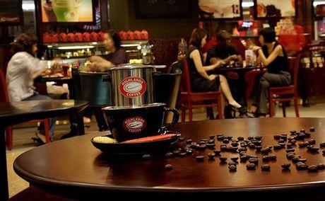 Highlands Coffee tinh niem yet tren san chung khoan Viet Nam - Anh 1