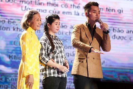 Pham Hong Phuoc lo dien trong 'Sing my song', hat ca khuc viet tang em gai - Anh 1