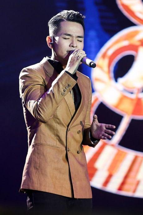 Pham Hong Phuoc lo dien trong 'Sing my song', hat ca khuc viet tang em gai - Anh 2