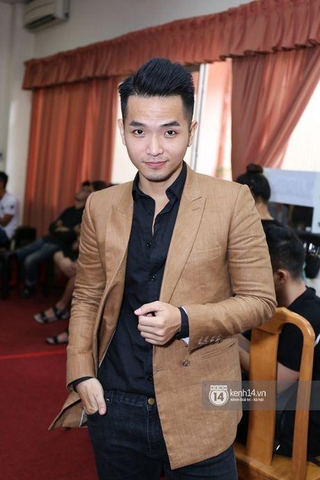 Pham Hong Phuoc lo dien trong 'Sing my song', hat ca khuc viet tang em gai - Anh 5