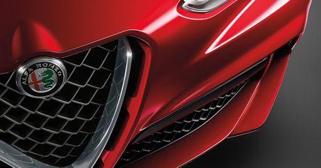Ra mat Alfa Romeo Stelvio 2018, lam lu mo Porsche Macan Turbo! - Anh 11