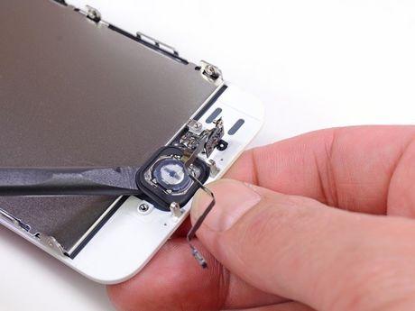 iPhone mat van tay khac gi loai lock? Mua loai nao? - Anh 4
