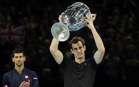 Nole thua chong vanh, Murray len ngoi ATP World Tour Finals - Anh 2