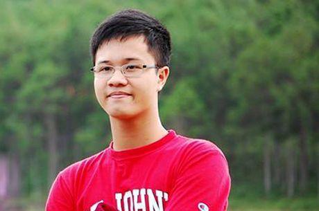 5 nam sinh Viet Nam o Dai hoc Harvard - Anh 3