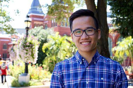 5 nam sinh Viet Nam o Dai hoc Harvard - Anh 6