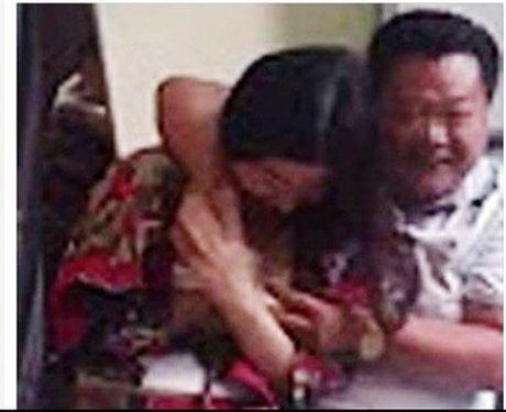 Xu phat nguoi dang facebook bia dat ve giao vien Ha Tinh - Anh 1