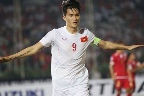 Cong Vinh co the tro thanh chan sut xuat sac nhat lich su AFF Cup - Anh 1
