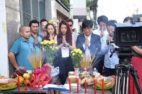 Minh Hang buc xuc len tieng khi bi loi dung ten tuoi de PR - Anh 2