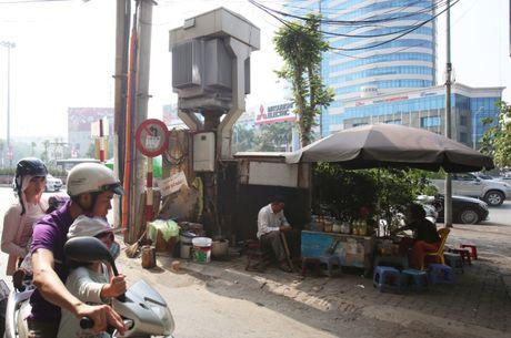 Dan Ha Noi song chung voi bot dien 'nguy hiem chet nguoi' - Anh 9